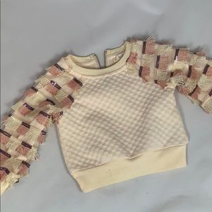 Other - Cute sweater for toddler girl